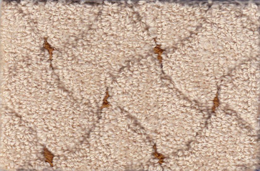 羊毛地毯-风尚系列
